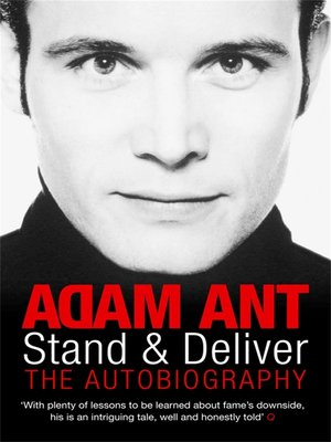 cover image of Stand and Deliver