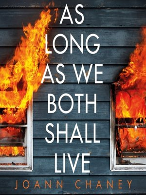 cover image of As Long As We Both Shall Live
