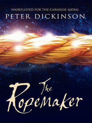 cover image of Ropemaker