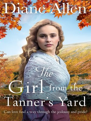 cover image of The Girl from the Tanner's Yard