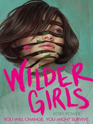 cover image of Wilder Girls