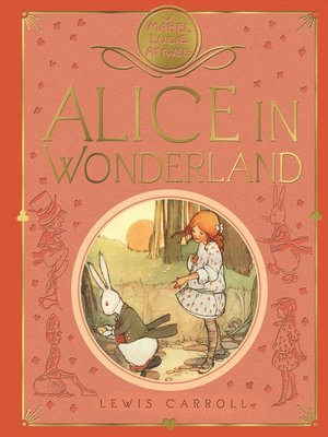 cover image of Mabel Lucie Attwell's Alice in Wonderland