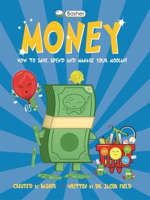 cover image of Basher Money