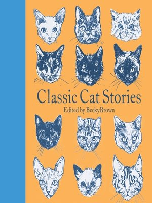 cover image of Classic Cat Stories