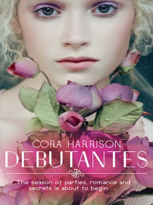 cover image of Debutantes