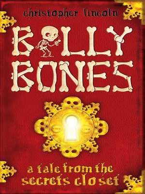 cover image of Billy Bones