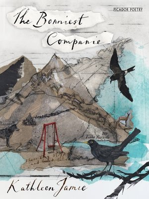 cover image of The Bonniest Companie