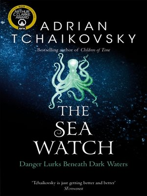 cover image of The Sea Watch