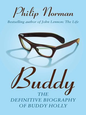 cover image of Buddy