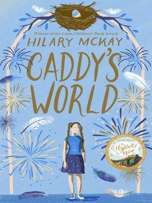 cover image of Caddy's World