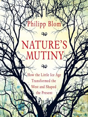 cover image of Nature's Mutiny