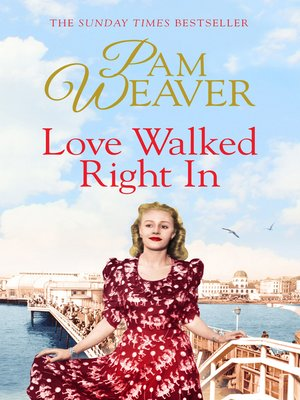 cover image of Love Walked Right In