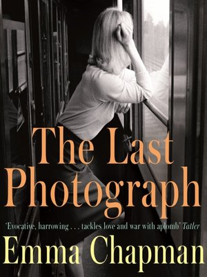 cover image of The Last Photograph