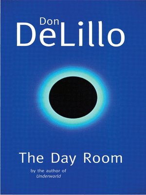 cover image of The Day Room