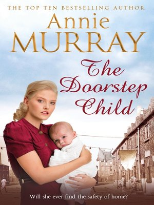 cover image of The Doorstep Child
