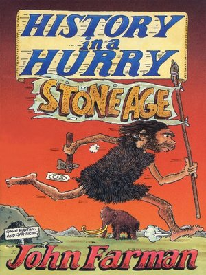 cover image of Stone Age