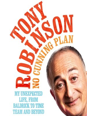 cover image of No Cunning Plan