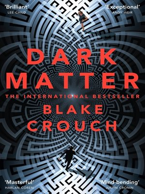 cover image of Dark Matter