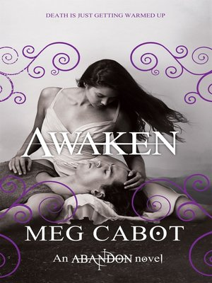 cover image of Awaken