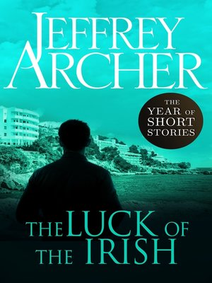 cover image of The Luck of the Irish