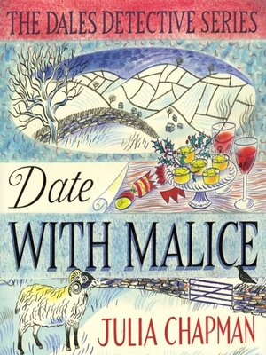 cover image of Date with Malice