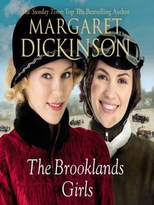 cover image of The Brooklands Girls
