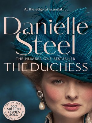 cover image of The Duchess