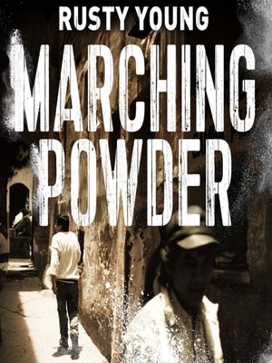 cover image of Marching Powder