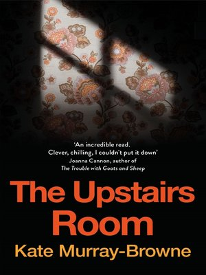 cover image of The Upstairs Room