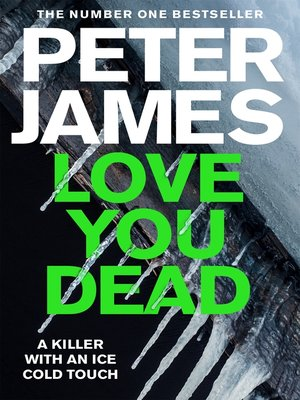 cover image of Love You Dead