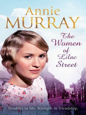 cover image of The Women of Lilac Street