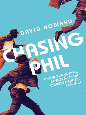 cover image of Chasing Phil