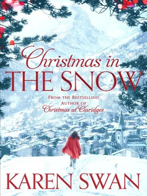 cover image of Christmas in the Snow