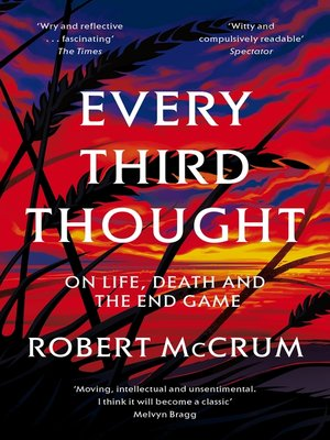 cover image of Every Third Thought