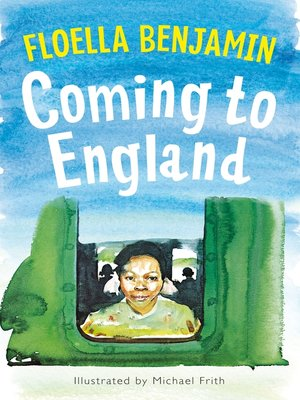 cover image of Coming to England