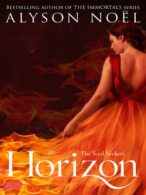 cover image of Horizon
