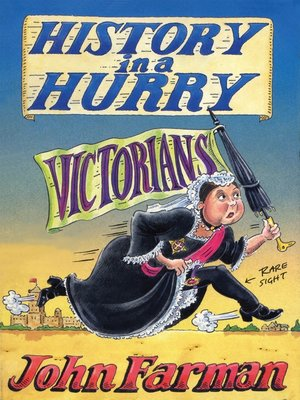 cover image of Victorians