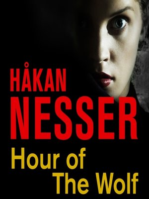 cover image of Hour of the Wolf