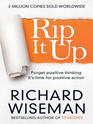 cover image of Rip It Up