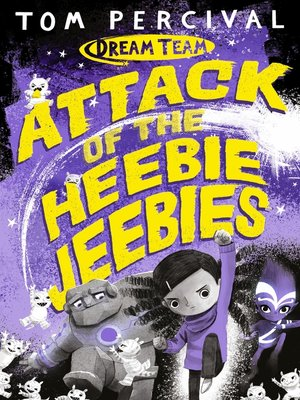 cover image of Attack of the Heebie Jeebies