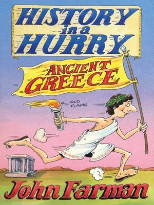 cover image of Ancient Greece