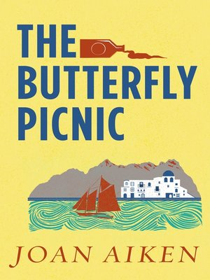 cover image of The Butterfly Picnic