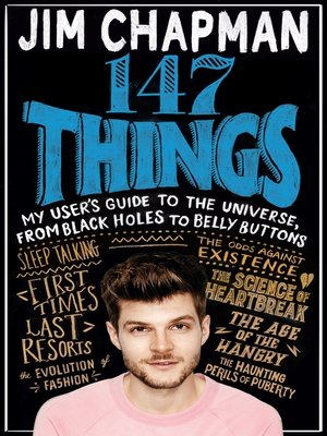 cover image of 147 Things