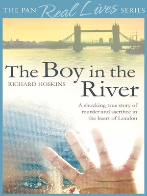 cover image of The Boy in the River
