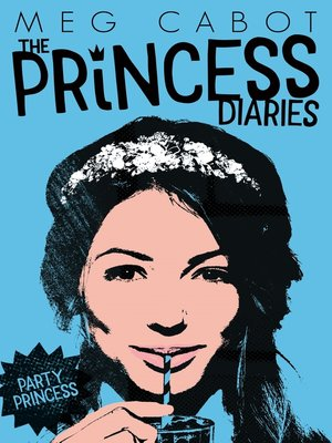 cover image of Party Princess