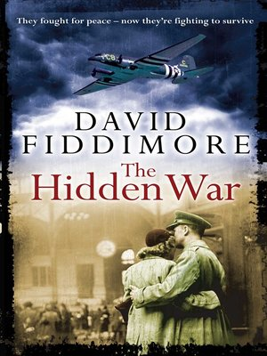 cover image of The Hidden War