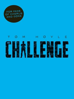 cover image of The Challenge