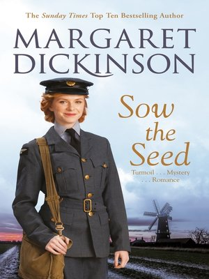 cover image of Sow the Seed