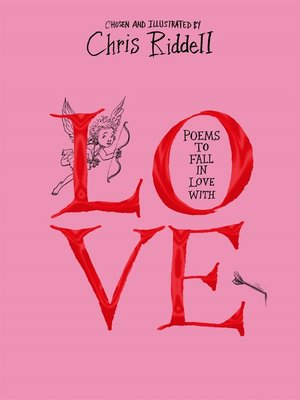 cover image of Poems to Fall in Love With