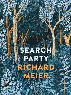 cover image of Search Party